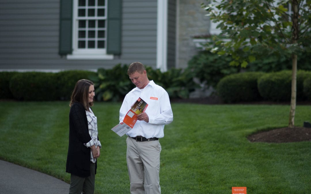 Turf Tips for New Central Indiana HomeownersNo ratings yet.