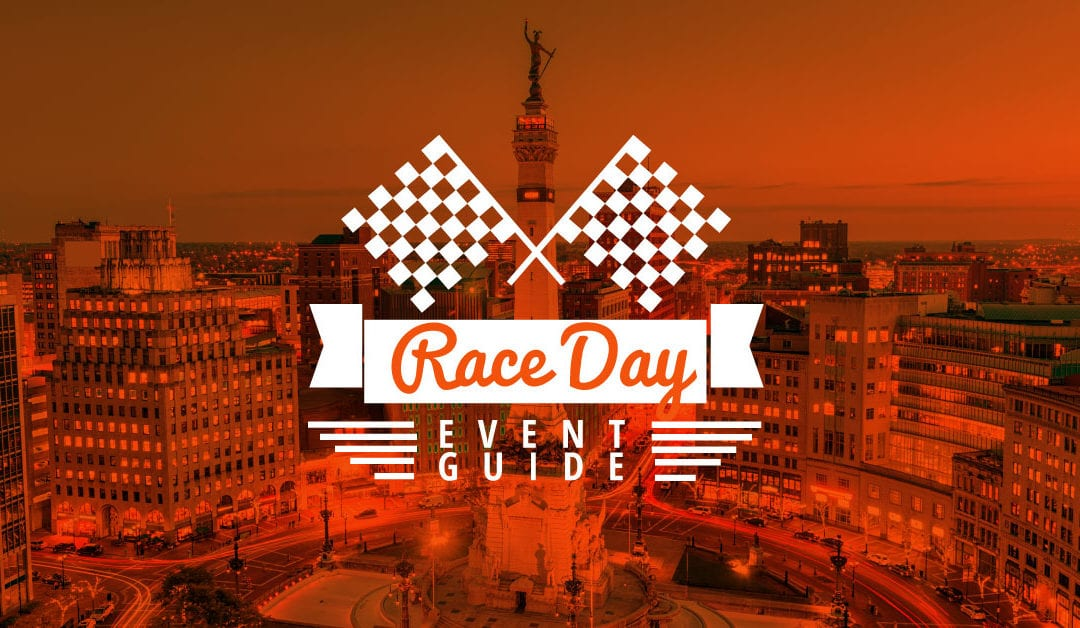 Get Ready for Race Day: Lawn Pride's May Event Guide