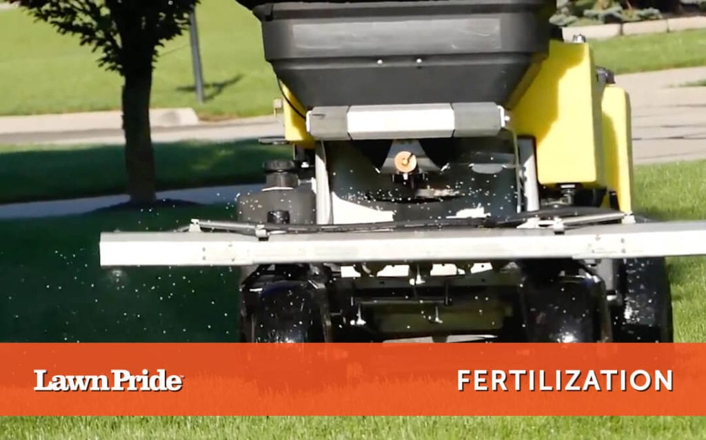 importance-of-lawn-fertilization, 6 Reasons Why Lawn Fertilization is Important, Lawn Pride, Lawn Pride