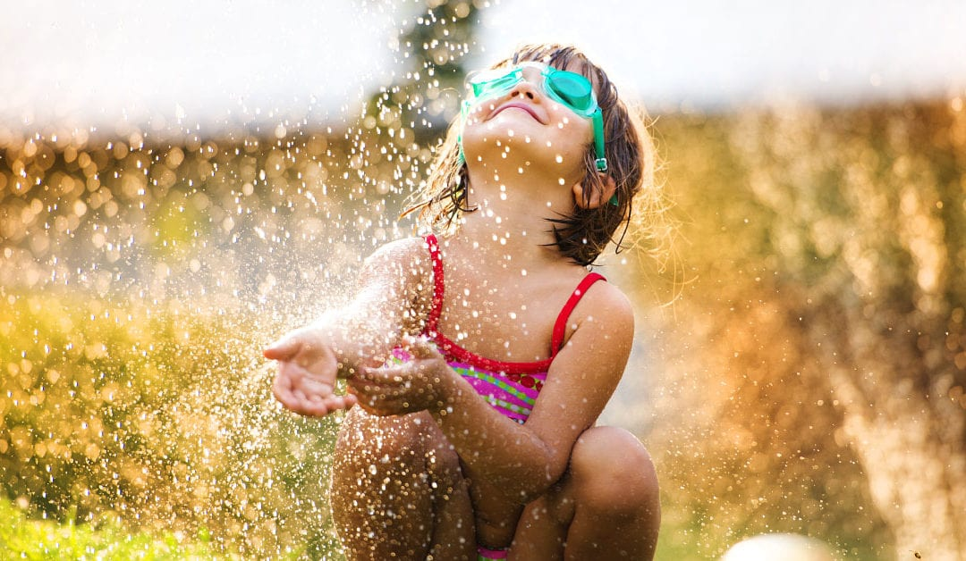 Make a Splash! Fun Summer Water Games for the Kiddos