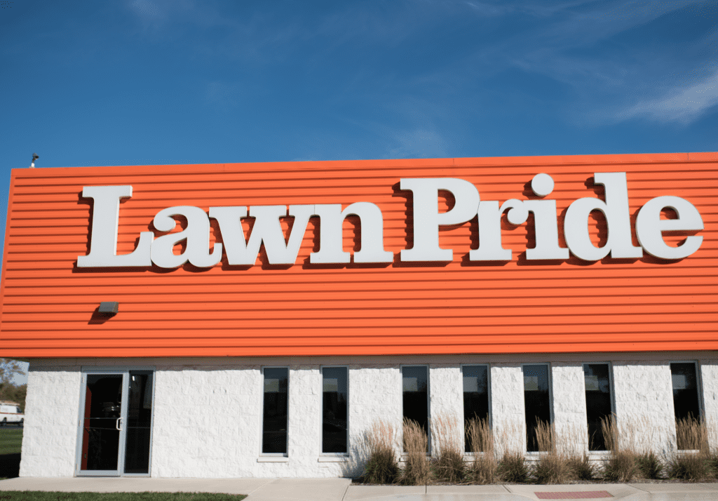 , Another Year, Another Reason to Be Thankful: The Lawn Pride Perspective, Lawn Pride