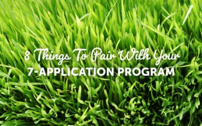 8 Things You Should Pair With Your 7-App Program