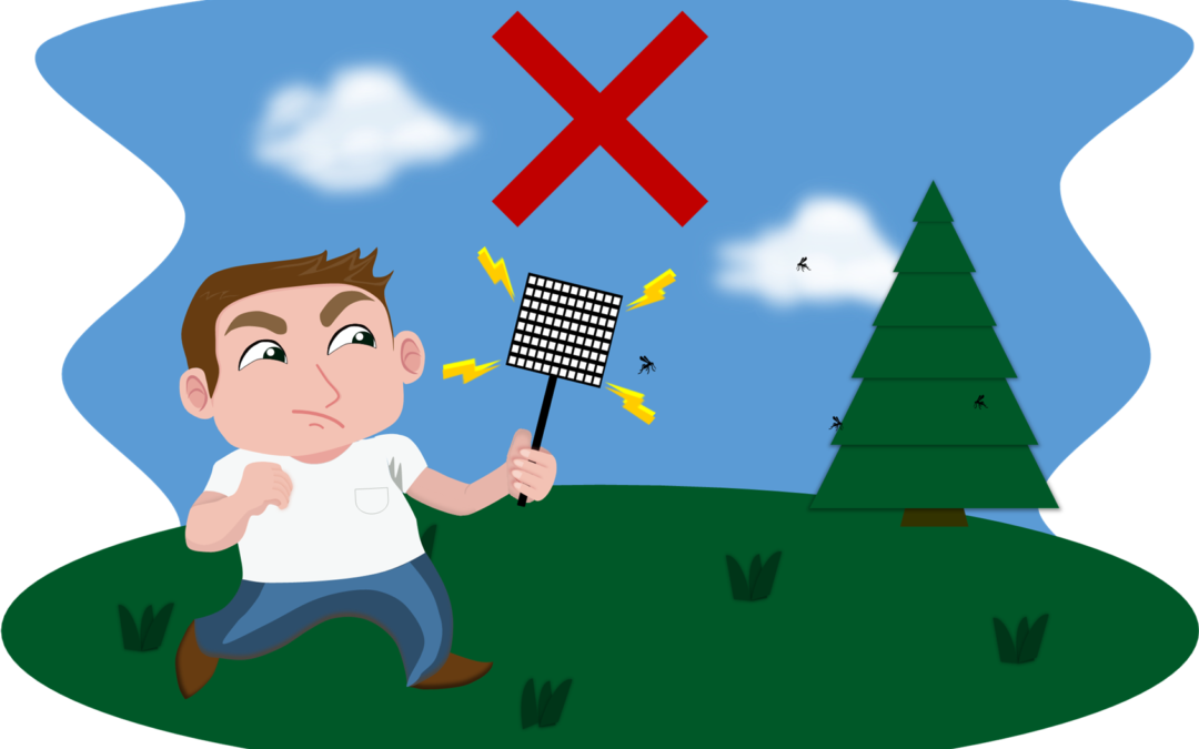 7 Common Pest Control Mistakes That Don't Work